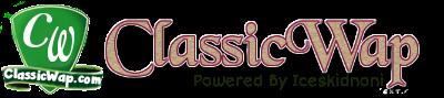 CLASSICWAP LOGO